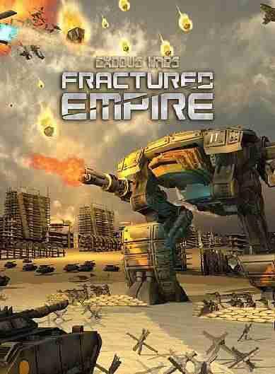 Descargar Exodus Wars Fractured Empire [ENG][ACTiVATED] por Torrent